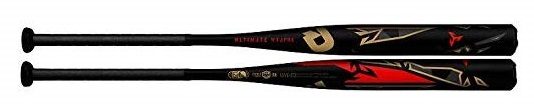 DeMarini 2020 Ultimate Weapon Slowpitch Softball Bat End Loaded ASA USSSA