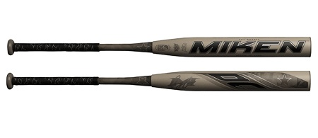 Miken 2019 DC-41 ASA Supermax Slowpitch Softball Bat