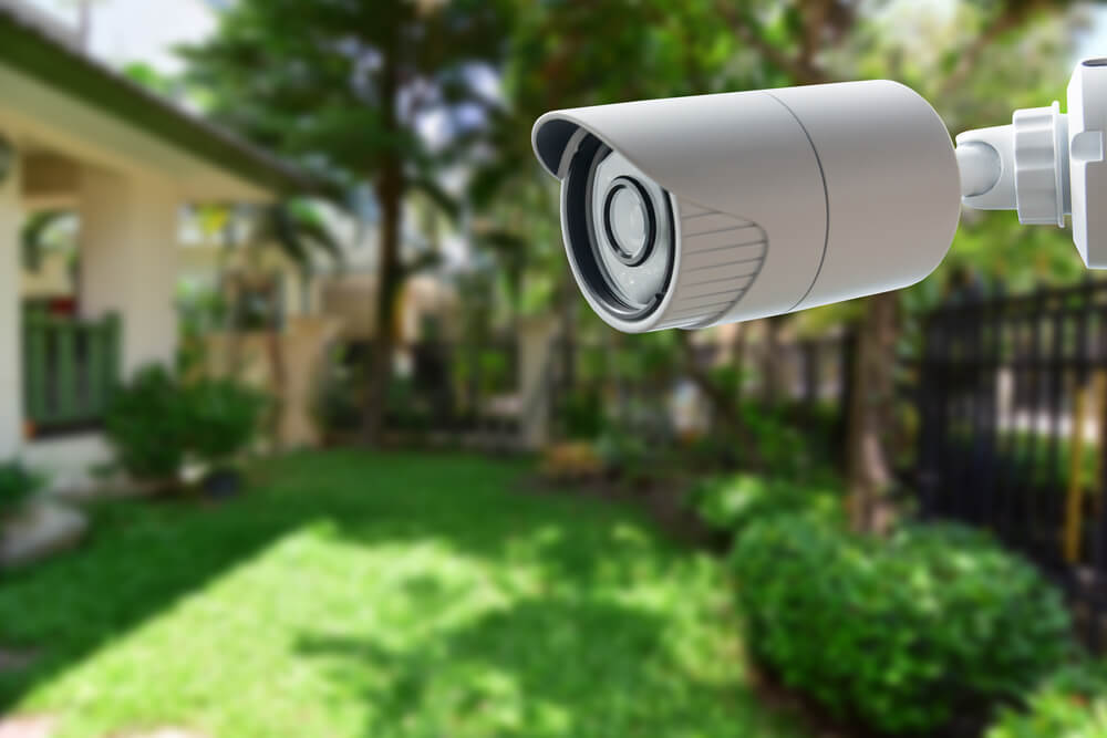 camera is best for outdoor security