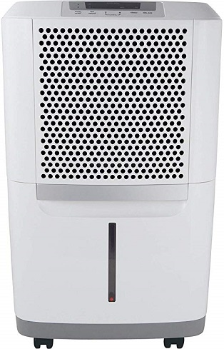 Frigidaire High 70-Pints portable Dehumidifier