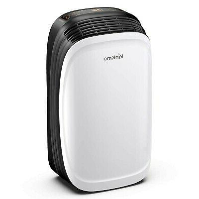 RINKMO 30 Pint Dehumidifier