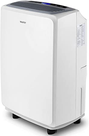 Yaufey 30-Pint Dehumidifier