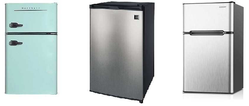 Best Refrigerators for Basement