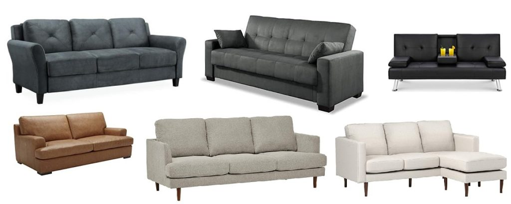 Best Basement Couches