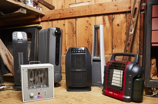 Top 10 Best Space Heater for a Large Basement